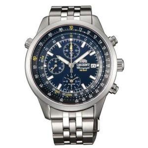 ポイント最大21倍 オリエント ORIENT 腕時計 メンズ クロノグラフ MADE IN JAPAN WV0326TD tokeiten