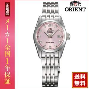 ORIENT オリエント WORLD STAGE Collection WV0551NR ワールドステージコレクション 機械式 自動巻き オートマチック レディース 腕時計国内正規品|tokeiten