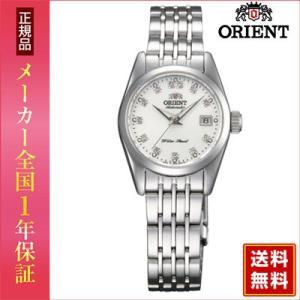 ORIENT オリエント WORLD STAGE Collection ワールドステージコレクション WV0561NR 機械式 自動巻き オートマチック レディース 腕時計 国内正規品|tokeiten