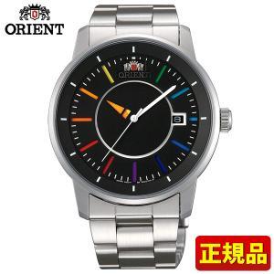 ポイント最大26倍 オリエント ディスク ORIENT DISK 腕時計 メンズ WV0761ER|tokeiten