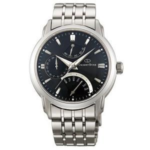 オリエントスター ORIENTSTAR 腕時計 メンズ WZ0011DE|tokeiten