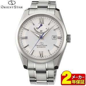 ORIENT STAR オリエントスター WZ0031AF メンズ 腕時計 自動巻き アーバンスタンダード チタニウム 国内正規品|tokeiten
