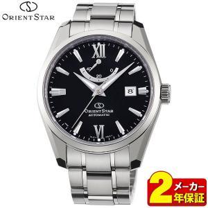 ORIENT オリエント オリエントスター WZ0051AF メンズ 腕時計 自動巻き アーバンスタンダード チタニウム 国内正規品 ブラック tokeiten