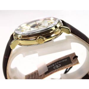 カレンダー付 オリエント スター 腕時計 ORIENTSTAR 自動巻き メカニカル クラシック スケルトン WZ0141DK メンズ 腕時計 国内正規品|tokeiten|04