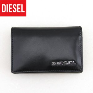 DIESEL ディーゼル X03361-PR378-H3778 海外モデル メンズ 男性用 カードケース tokeiten