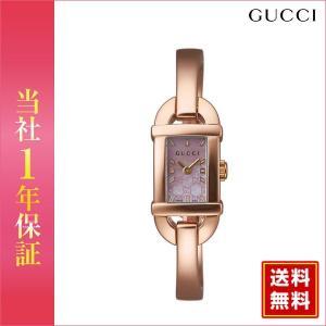 GUCCI グッチ YA068583レディース 腕時計 時計 海外モデル|tokeiten