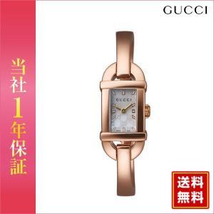 GUCCI グッチ YA068584レディース 腕時計 時計 海外モデル|tokeiten