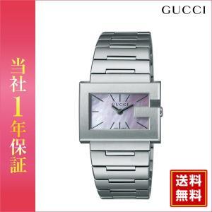 GUCCI グッチ YA100518 レディース 腕時計 時計 海外モデル|tokeiten