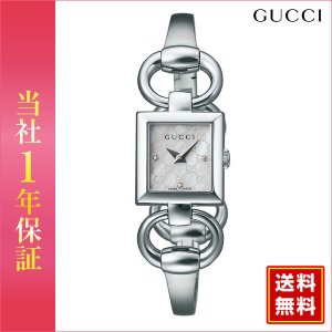 GUCCI グッチ YA120517レディース 腕時計 時計 海外モデル|tokeiten