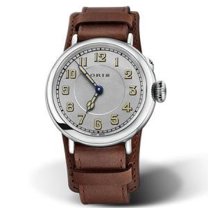 Orisオリス腕時計 ビッグ クラウン1917 リミテッドエディション 01 732 7736 4081-Set LS 40mm 1917本限定|tokeiya-ito