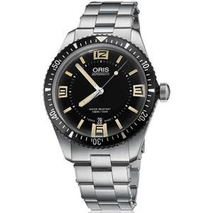 Oris Divers ダイバーズ65   017337707-4064078-2018 ダイバー 40mm|tokeiya-ito