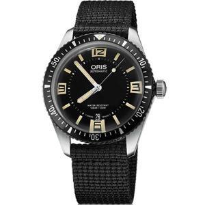 Oris Divers ダイバーズ65   017337707-4064075-2024 ダイバー 40mm|tokeiya-ito