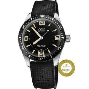 Oris Divers ダイバーズ65   01 733.7707.4064 07 4 20 18 ダイバー 40mm|tokeiya-ito