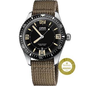 Oris Divers ダイバーズ65   01 733.7707.4064 07 5 20 22 ダイバー 40mm|tokeiya-ito