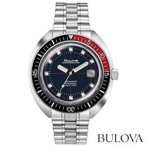 BULOVA 98B320 ARCHIVE SERIES ブローバ アーカイブ シリーズ 復刻コレクション|tokeiya-ito