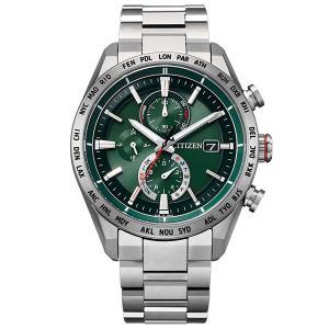 CITIZEN 腕時計 アテッサ AT8181-63W  ACT Line 仕様追加モデル|tokeiya-ito