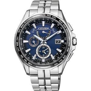 CITIZEN 腕時計 アテッサ AT9090-53L エコドライブ電波ワールドタイム|tokeiya-ito