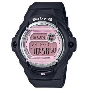 Baby-G BG-169M-1JF春の新生活に向け定番アイテムとなるNewモデルの登場です。|tokeiya-ito