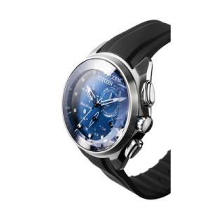 CITIZEN BZ1020-22E 『エコ・ドライブ Bluetooth』 スマートフォンとリンクするアナログ腕時計 tokeiya-ito 02