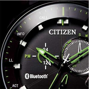 CITIZEN BZ1020-22E 『エコ・ドライブ Bluetooth』 スマートフォンとリンクするアナログ腕時計 tokeiya-ito 03