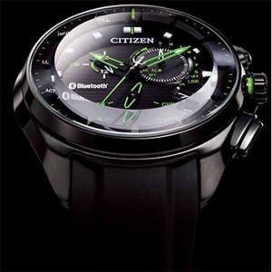CITIZEN BZ1020-22E 『エコ・ドライブ Bluetooth』 スマートフォンとリンクするアナログ腕時計 tokeiya-ito 04