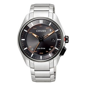 CITIZEN BZ4004-57E エコ・ドライブ Bluetooth|tokeiya-ito