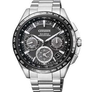 CITIZEN ATTESA CC9015-54E エコドライブGPS電波時計 サテライトウエーブF900|tokeiya-ito