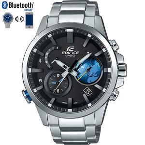エディフィス EQB-600D-1A2JF EDIFICE Bluetooth Smart|tokeiya-ito