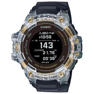 カシオ G-SHOCK GBD-H1000-1A9JR ジー・スクワッドの心拍計とGPS機能を搭載したGBD-H1000シリーズ|tokeiya-ito