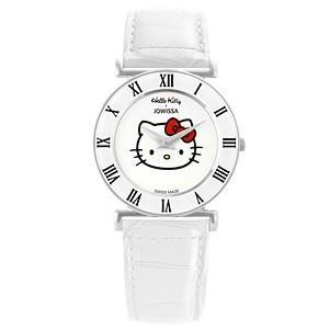 JOWISSA ジョウィサ J10 J10.043.M キティーとのコラボ スイスメイドの安心できる商品を正規販売店の時計屋イトウで|tokeiya-ito