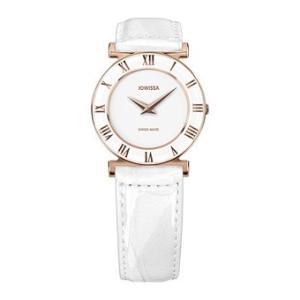 JOWISSA ジョウィサ J2.227.Mスイス生まれのクオーツ腕時計 スイスメイドの安心できる商品を正規販売店の時計屋イトウで|tokeiya-ito