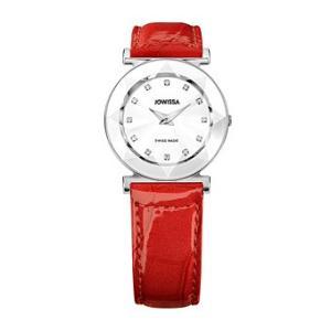 JOWISSA ジョウィサ J5 585.M スイス生まれのクオーツ腕時計 スイスメイドの安心できる商品を正規販売店の時計屋イトウで|tokeiya-ito