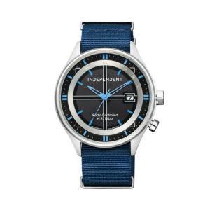 CITIZEN Collection 腕時計シチズンコレクション『INDEPENDENT(インディペンデント)』 KL8-619-54エコドライブ電波時計|tokeiya-ito