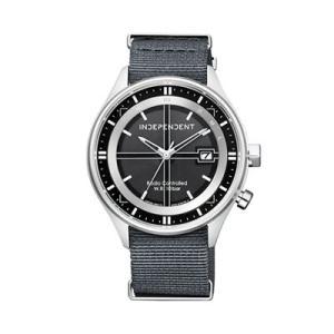 CITIZEN Collection 腕時計シチズンコレクション『INDEPENDENT(インディペンデント)』 KL8-643-50L エコドライブ電波時計|tokeiya-ito
