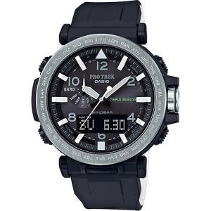 カシオ PROTREK プロトレック腕時計 PRG-650-1JF タフソーラ|tokeiya-ito