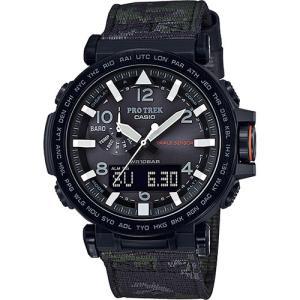 カシオ PROTREK プロトレック腕時計 PRG-650YBE-3JR タフソーラ|tokeiya-ito