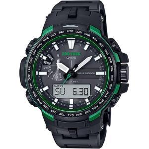 カシオ PROTREK プロトレック腕時計 PRW-6100FC-1JF ソーラー電波|tokeiya-ito