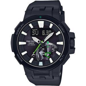カシオ PROTREK プロトレック腕時計 PRW-7000-1AJF  ソーラー電波 tokeiya-ito
