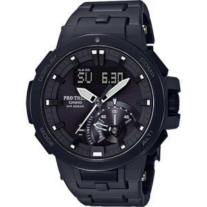 カシオ PROTREK プロトレック腕時計 PRW-7000FC-1BJF  ソーラー電波|tokeiya-ito