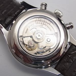 SEIKO PRESAGE セイコー プレサージュ 腕時計 SARK011 自動巻きクロノグラフ|tokeiya-ito|02