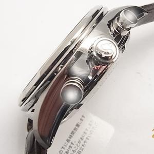SEIKO PRESAGE セイコー プレサージュ 腕時計 SARK011 自動巻きクロノグラフ|tokeiya-ito|04