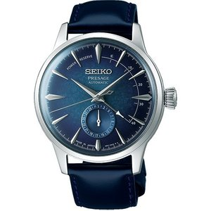 SEIKO PRESAGE プレサージュ SARY087 自動巻き腕時計パワーリザーブ針日付デイトの針表示|tokeiya-ito