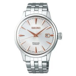SEIKO PRESAGE プレサージュ SARY137 自動巻き腕時計日付デイトの針表示|tokeiya-ito
