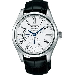 SEIKO PRESAGE プレサージュ SARW035 自動巻き腕時計パワーリザーブ・デイトの針表示|tokeiya-ito