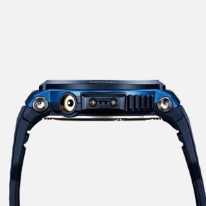カシオ PROTREK Smart プロトレックスマート 腕時計 WSD-F30-BU|tokeiya-ito|03