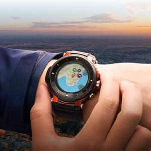カシオ PROTREK Smart プロトレックスマート 腕時計 WSD-F30-RG|tokeiya-ito|02