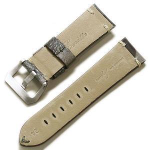 ミモザ Emitta(エミッタ)ツヴァイ カモフラージュ カーフ ワイドサイズ 時計ベルト 対応サイズ:22mm,24mm|tokeiyanet|02