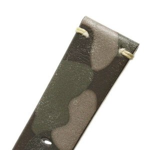 ミモザ Emitta(エミッタ)ツヴァイ カモフラージュ カーフ ワイドサイズ 時計ベルト 対応サイズ:22mm,24mm|tokeiyanet|04
