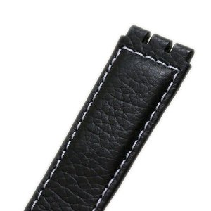 モレラート ヒルトン スウォッチ用 ブラック カーフ時計ベルト|tokeiyanet|03