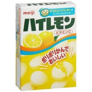 明治 ハイレモン 18粒 クリックポスト 発送 送料 全国一律 200円 tokimekiya777